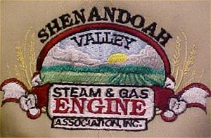 steam and gas show